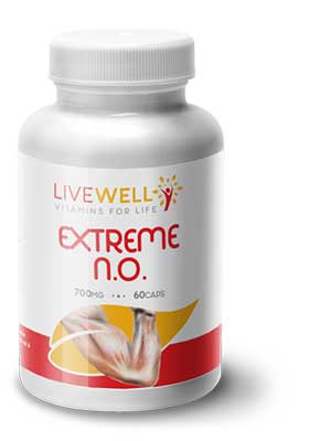 Live Well Extreme N.O. branded supplements wholesale