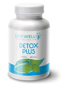 Wholesale Live Well Supplements