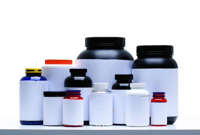 Wholesale White Label Supplements